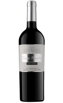 五色大陆珍藏赤霞珠干红葡萄酒(原名:五色大陆特级珍藏赤霞珠干红葡萄酒)