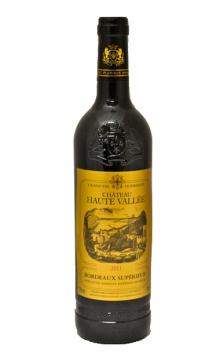 哈特城堡干红葡萄酒