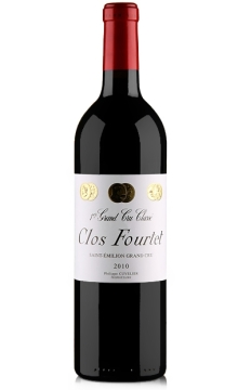 克罗斯.富尔泰干红葡萄酒2010 (香港免税价)