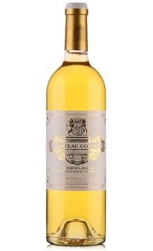 谷特庄园甜白葡萄酒2010 (香港免税价)
