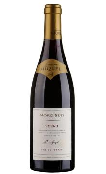 劳伦米格尔南北系列西拉干红葡萄酒