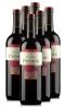 圣卡罗尊荣红葡萄酒6支装