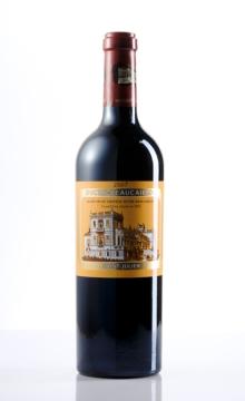 【名庄】宝嘉龙酒庄红葡萄酒2006(又名:杜库酒庄红)