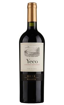 雅克珍藏赤霞珠干红葡萄酒