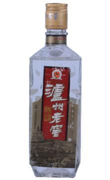 泸州老窖特曲 1997年 52度 500ml 陈年老酒