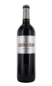 布朗康田庄园干红葡萄酒副牌2008(名庄)