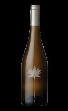 银葩霞多丽半干白葡萄酒