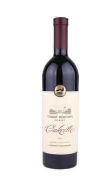 蒙大菲纳帕谷奥克维尔赤霞珠红葡萄酒