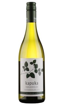 卡葡卡长相思白葡萄酒