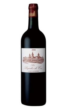 【名莊】愛士圖爾莊園副牌紅葡萄酒2006(又名:柏高愛士圖爾莊園)