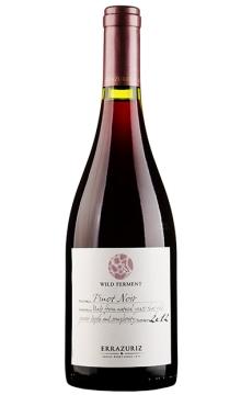 伊拉苏野生发酵黑皮诺干红葡萄酒