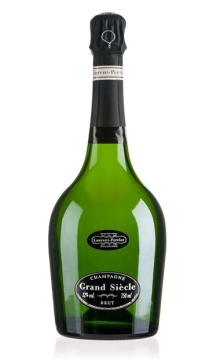 【名庄】罗兰百悦盛世干型香槟NV