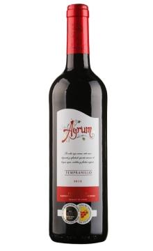 乐妃干红葡萄酒(FSA)