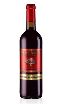 菲兰特利爱之恋干红葡萄酒 西班牙排名前三的酒庄
