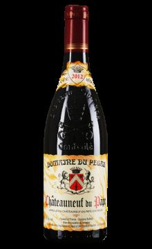 佩高古堡干红葡萄酒