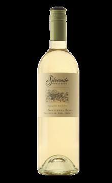 银途纳帕米勒长相思干白葡萄酒2014