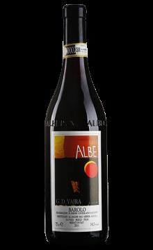 暮光酒庄巴罗洛干红葡萄酒