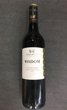 (香港免税价)霍顿威兹德姆赤霞珠干红葡萄酒2012