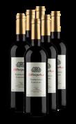 歐娜干紅葡萄酒(FSA)-6支裝