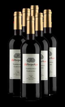 欧娜干红葡萄酒(FSA)-6支装