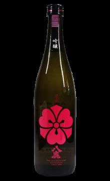 八鹿吟酿清酒(桃色)清酒720ml
