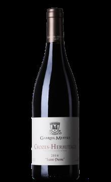 佳美妃圣皮埃尔克罗兹赫米蒂奇干红葡萄酒