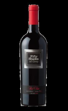 五十度灰红缎干红葡萄酒2012(又名:五十度灰干红葡萄酒)