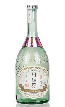 月桂冠牌清酒(发酵酒) 特别本酿造 芳醇720ML