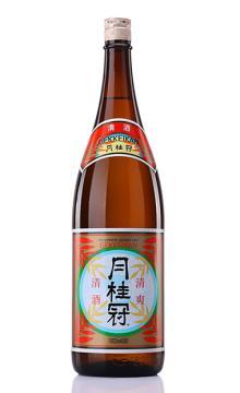 【作废】月桂冠 清爽清酒1.8L