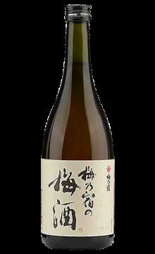 梅乃宿日本進口梅子酒720ml