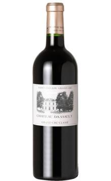 达索庄园干红葡萄酒2014(名庄)