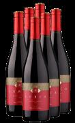 洛加干紅葡萄酒(WA90分)-6支裝