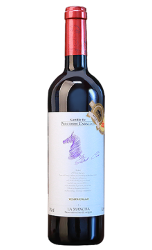 柏马庄园干红葡萄酒