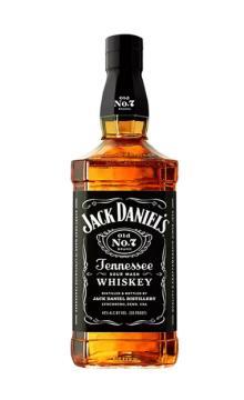 杰克丹尼威士忌烈酒700ml