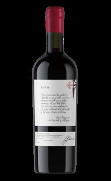 诗之意桶藏佳酿干红葡萄酒