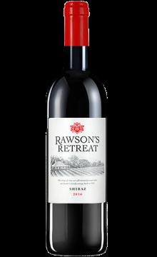 洛神山庄西拉干红葡萄酒(又名:洛神山庄设拉子干红葡萄酒)