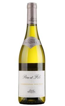 劳伦米格尔父子系列霞多丽维欧尼干白葡萄酒