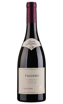 劳伦米格尔工匠系列费叶合干红葡萄酒