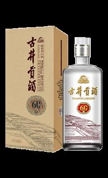 古井贡酒60年窖龄酒50度500ml