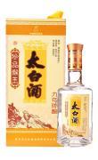太白酒(九年陈酿) 07-08年 45度 500ml
