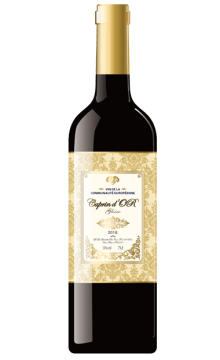 金羊干红葡萄酒750ml/金羊荣耀干红葡萄酒750ml