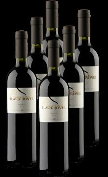 贝托纳酒庄马尔贝克干红葡萄酒-整箱6支装