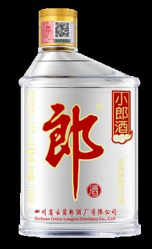 小郎酒经典单支2018年45度100ml