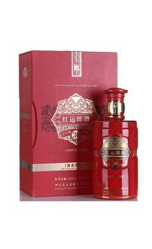 郎酒 三十年 红运郎酒(30年) 53度 500ml