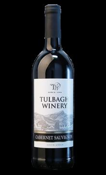 圖爾巴酒莊赤霞珠干紅葡萄酒
