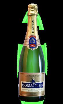 查尔斯督华世家天然型香槟750ML