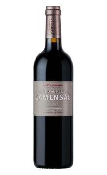 【名庄】卡门萨城堡副牌红葡萄酒2014