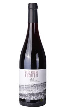 莎普蒂尔·亚历山大隆河谷干红葡萄酒