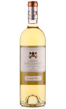 (国内送货)克莱蒙教皇堡干白葡萄酒2016期酒