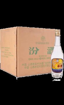汾酒(杏花村) 2012年 53度 500ml*12 整箱